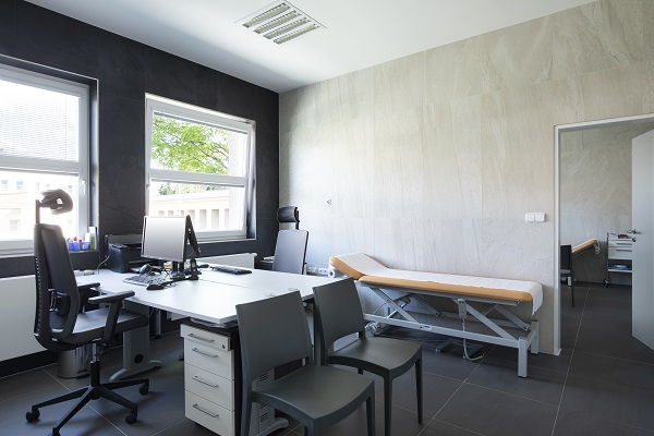 Zdravotnický nábytek